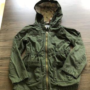 Girls Old Navy Jacket